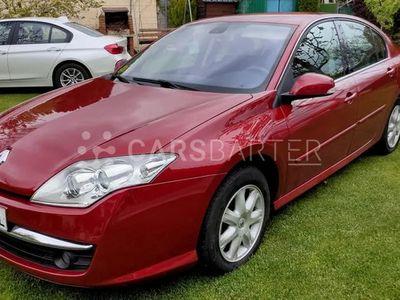 usado Renault Laguna 1.5dCi Expression TomTom