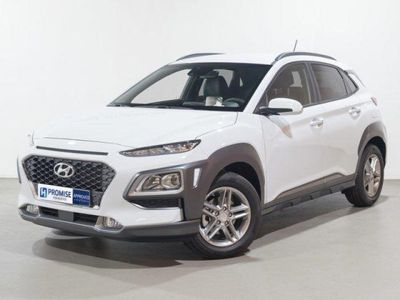 gebraucht Hyundai Kona 1.6 CRDi 85kW (115CV) 4x2 Tecno