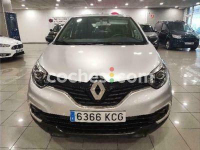 usado Renault Captur Tce Energy Zen 66kw 90 cv en Barcelona