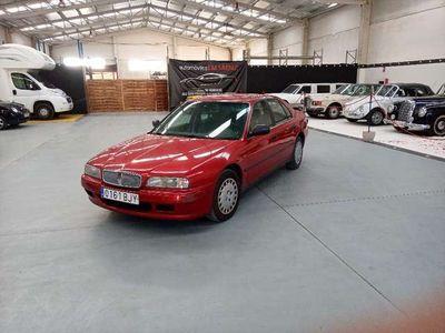 usado Rover 620 i