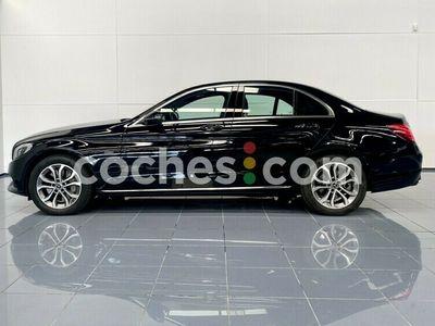 usado Mercedes E350 Clase C C Estate279 cv en Alava