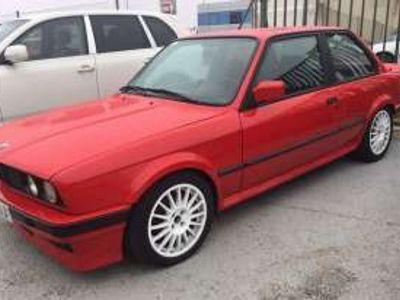 usado BMW 325 Gasolina