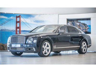 usado Bentley Mulsanne Speed
