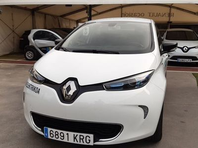 usado Renault Zoe Limited 40 R110 80kW
