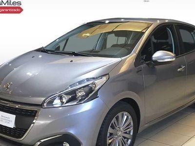 usado Peugeot 208 1.5BlueHDi S&S Signature 100