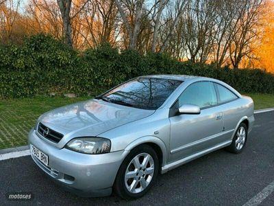 usado Opel Astra 1.8 16v Bertone