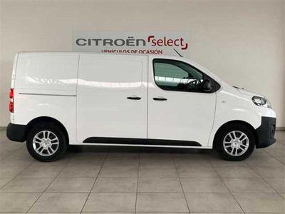 usado Citroën Jumpy Talla M BlueHDi 90KW (120CV) 6v Club