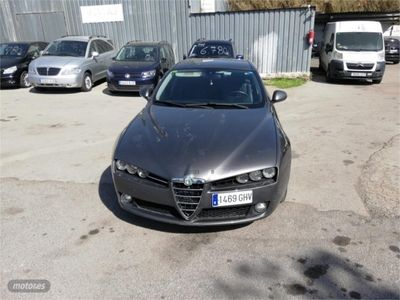 brugt Alfa Romeo 159 1.9 JTD 16v Selective