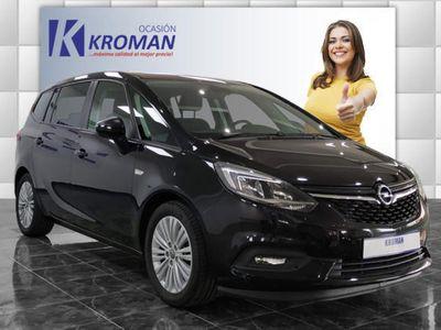 usado Opel Zafira 1.4 T S/S Selective 140