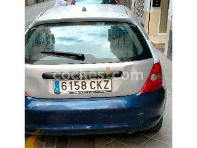 usado Honda Civic 1.6 Sport Vtec 110 cv en Granada