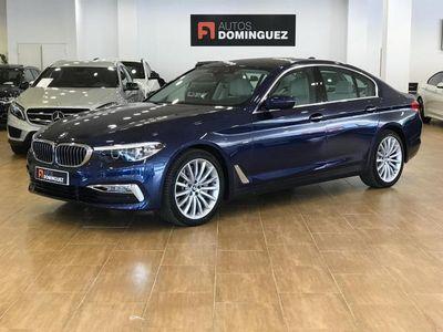 usata BMW 530 Serie 5 G30 Diesel LUXURY 265 CV*HEAD-UP DISPLAY*