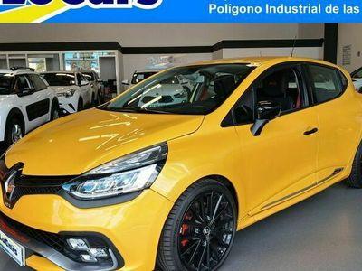 usado Renault Clio R.S. 1.6 Energy Trophy Edc 162kw 220 cv en Palmas, Las