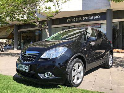 usado Opel Mokka 1.7CDTi S