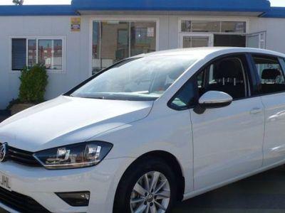 usado VW Golf Sportsvan 1.6 TDI 110cv BMT Business & Navi