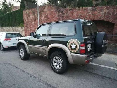 usado Nissan Patrol GR SE