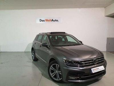usado VW Tiguan Allspace 2.0 TDI Sport 4Motion DSG 110 kW (150 CV)