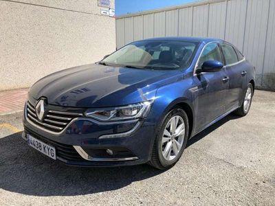usado Renault Talisman dCi Blue Zen 110kW