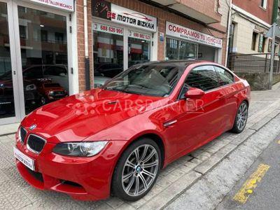 usado BMW M3 Serie 3420 cv en Vizcaya