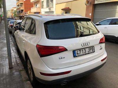 usado Audi Q5 2.0TDI CD quattro S-Tronic 190