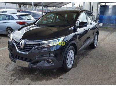 usado Renault Kadjar KadjarZen Energy dCi 110CV, Segunda Mano, Madrid