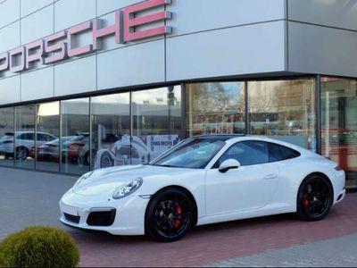 brugt Porsche 911 Carrera S Coupé PDK