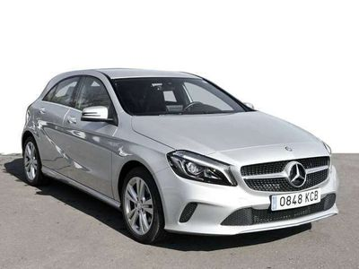 """usado Mercedes A200 """" CDI Style"""""""