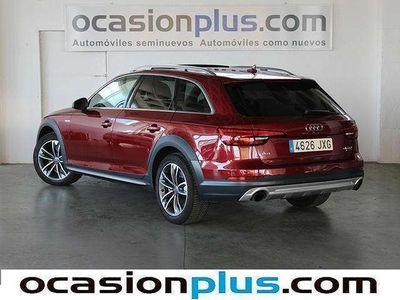 usado Audi A4 Allroad 2.0 TFSI unlimited edition quattro S tronic