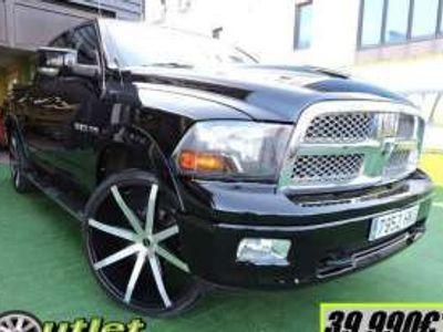 usado Dodge Viper Gasolina