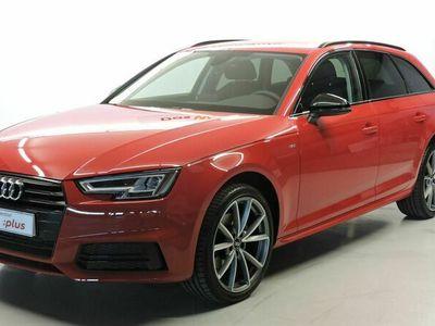 usado Audi A4 Avant 1.4 TFSI Black line edition 110kW