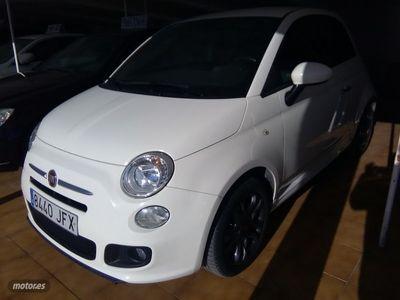 usado Fiat Coupé 1.2 version S.