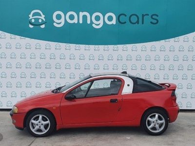 usado Opel Tigra 1.4I 16V