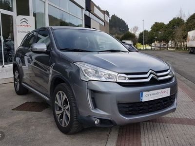 usado Citroën C4 1.6HDI S&S Collection 4WD 115