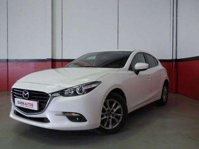 usado Mazda 3 32.0 Evolution+Navegador 88kW