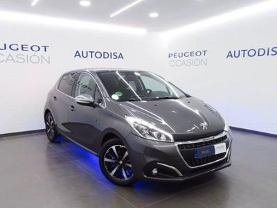 usado Peugeot 208 1.5BlueHDi S&S Tech Edition 100
