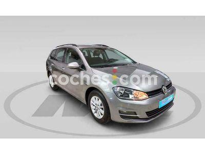 usado VW Golf Variant 1.6tdi Cr Bmt Bluemotion 110 110 cv en Palmas, Las