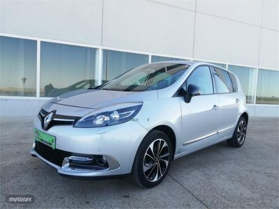 brugt Renault Scénic XMOD BOSE Energy dCi 130 eco2 Euro 6
