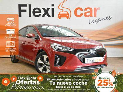 usado Hyundai Ioniq EV Tecno 5p