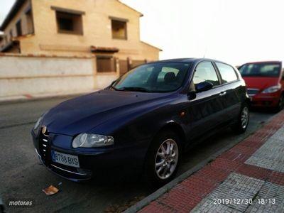 usado Alfa Romeo 147 1.6 105cv