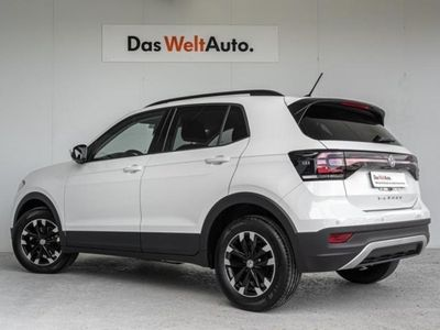usado VW T-Cross - Advance 1.0 TSI 70 kW (95 CV)