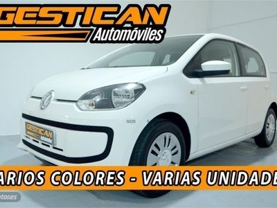 used VW up! Up 1.0 60cv ASG Fender