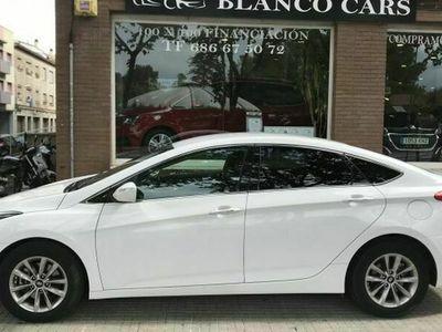 usado Hyundai i40 1.6 GDI Klass