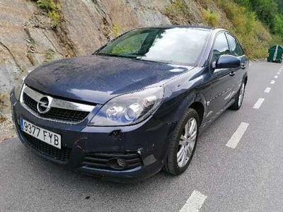 usado Opel Vectra 1.9CDTI 16v Elegance