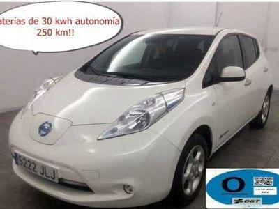 used Nissan Leaf 30kWh Acenta