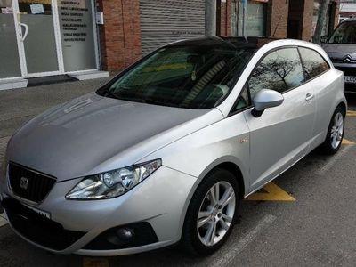 usado Seat Ibiza SC 1.6 Sport