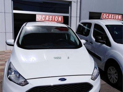 gebraucht Ford C-MAX 1.5 TDCi 88kW 120CV Trend