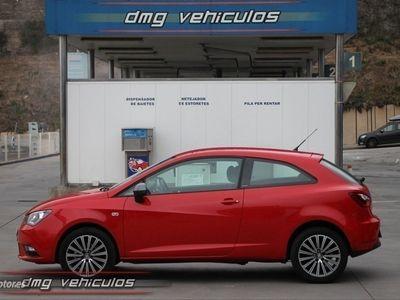 usado Seat Ibiza SC 1.2 TSI 90cv Style