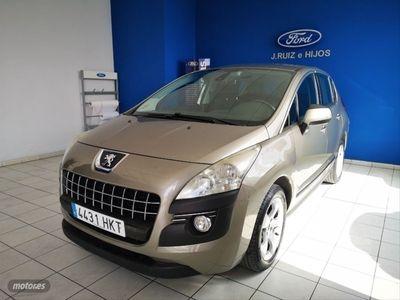 usado Peugeot 3008 Active 1.6 HDI 112 FAP