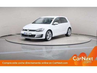 usado VW Golf 2.0TDI CR BMT GTD 184