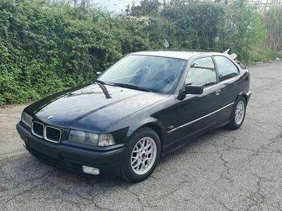 usado BMW 316 I 1995