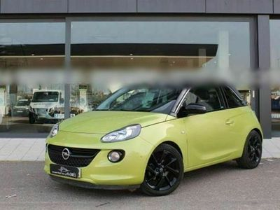 usado Opel Adam 1.4 XEL UNLIMITED
